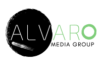 Alvaro Media Group Logo